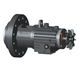 API 610 Centrifugal Pumps- OH2 Upgrade