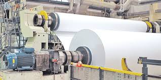 Pump Projects Vacuum Pumps for Pulp and Paper Projects