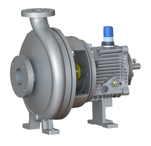 Pump Projects- Equipment Monitoring