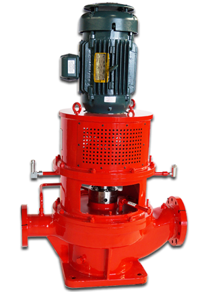 Pump Projects API-610 Overhung Pumps OH3 OH4