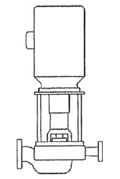 Pump Projects API 610 OH3