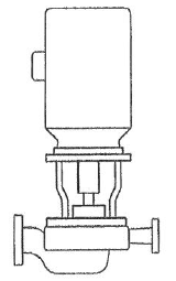 Pump Projects API 610 OH4