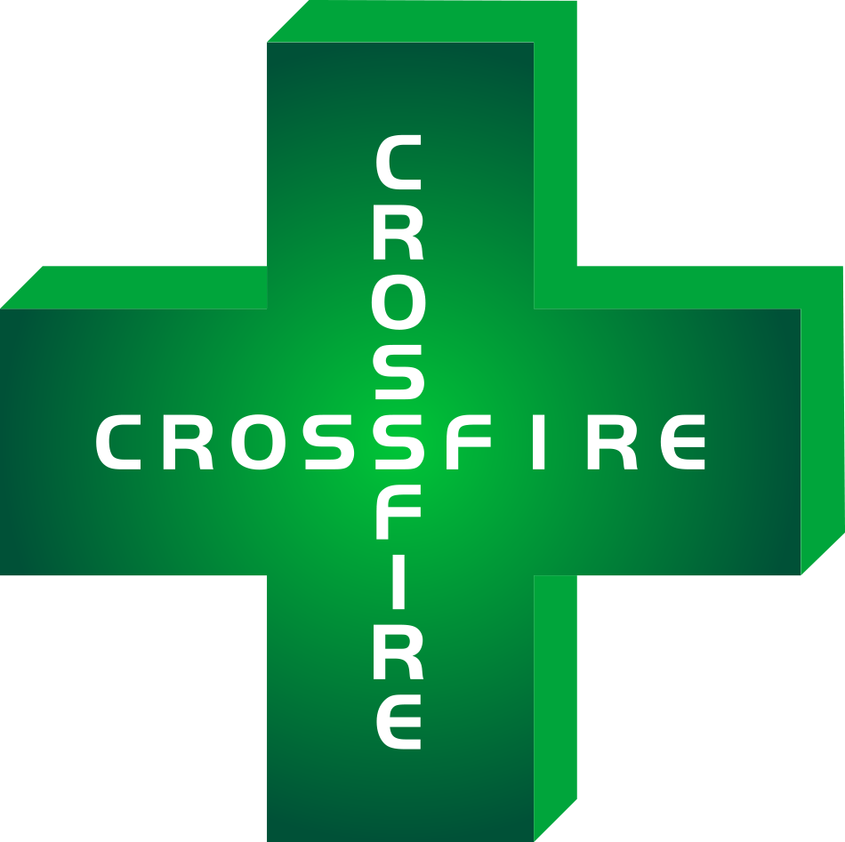 Pump Projects Crossfire